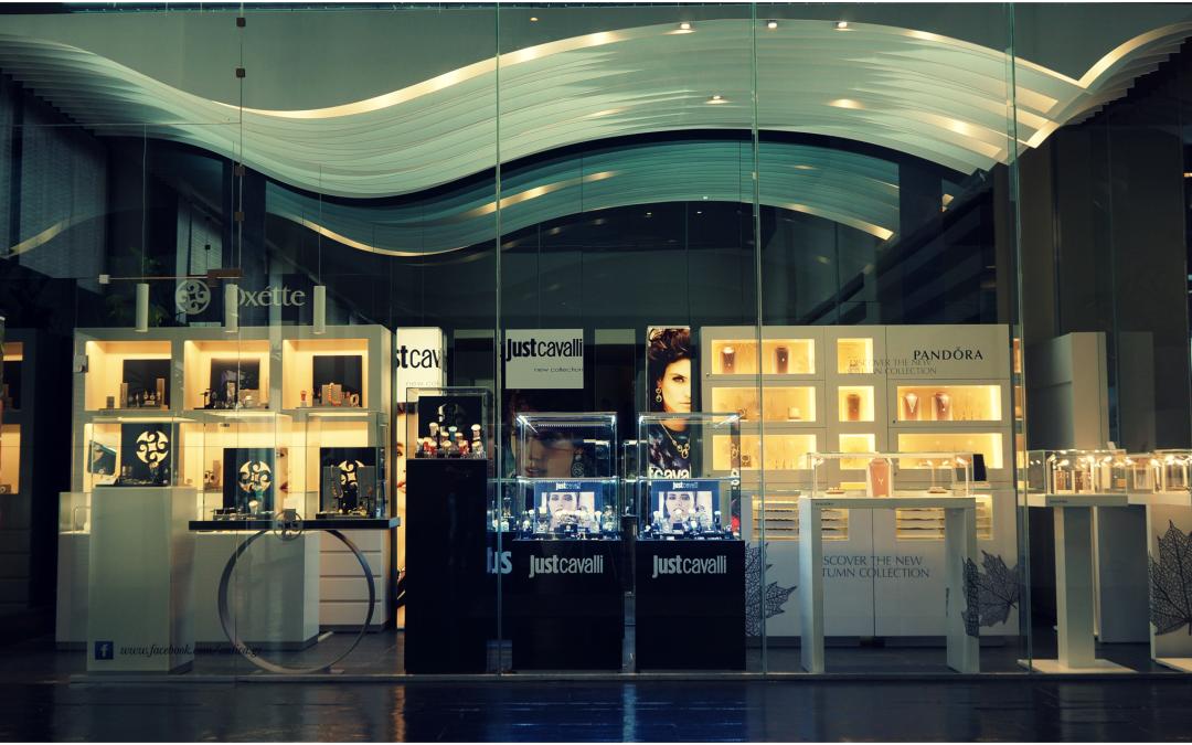 Νέο κατάστημα Antica στο Sithonia Hotel Porto Carras Grand Resort