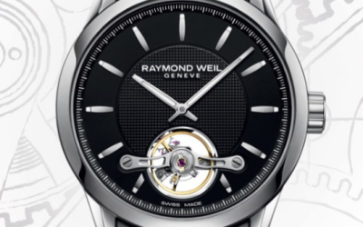 Ρολόγια Raymond Weil